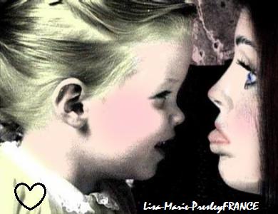01.02.2011 | Happy Birthday Lisa Marie (l) , 43 ans déjà :)