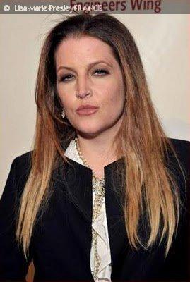 News pics | Lisa Marie le 9 Février à Los Angeles, je trouve ces photos superbes :) .