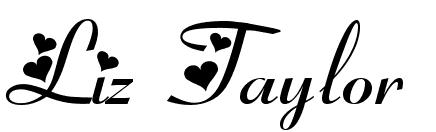 Liz Taylor .. (l)