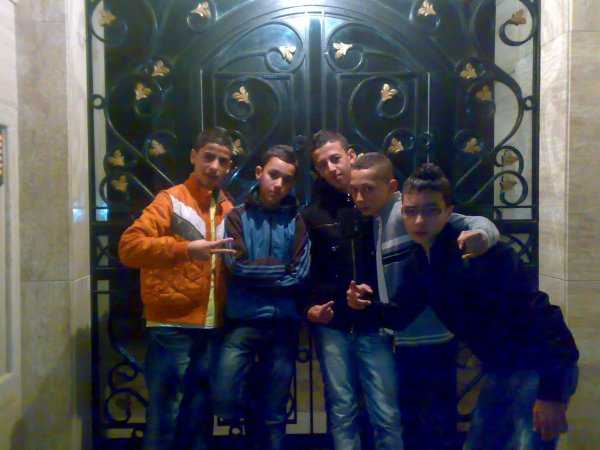 mr--ayman ft mafia