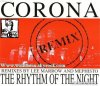 Corona  / The Rhythm Of The Night (Original Single Mix) (2012)