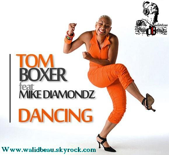 Tom Boxer Feat Mike Diamondz / Dancing radio (2012)