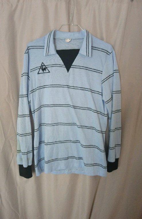Maillot boutique domicile saison 1981-82