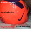 gaybrlballonfoot