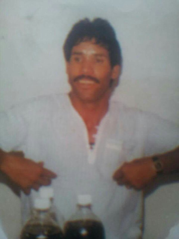 Mon père m'a vie tu me manques tellement amine