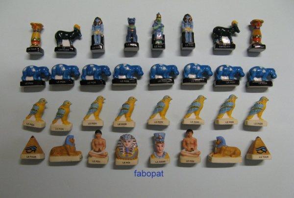ÉCHECS EGYPTE  2009  HEP