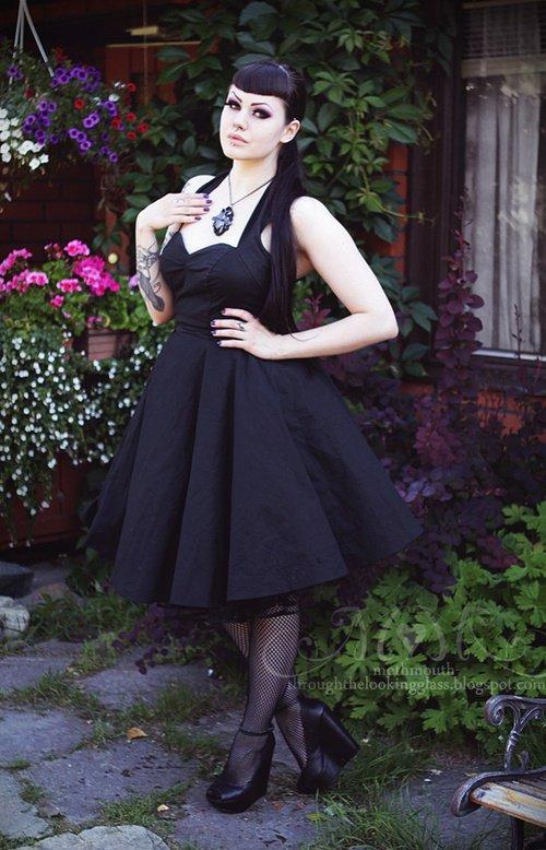 Goth!