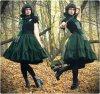 Gothic Lolita!