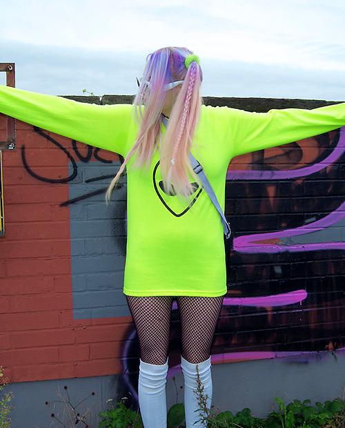 Slime Punk!