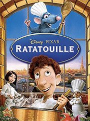 En mode Ratatouille