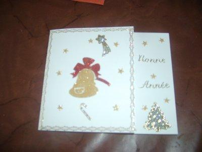 Encore des jolies cartes