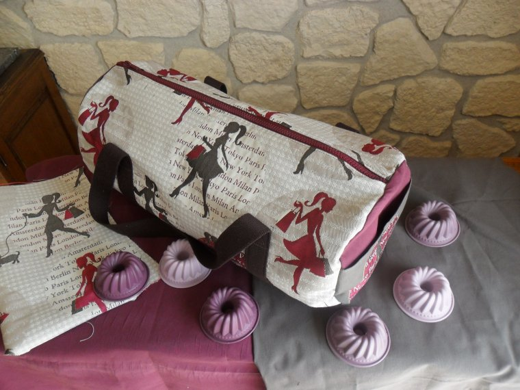 Nouveau sac