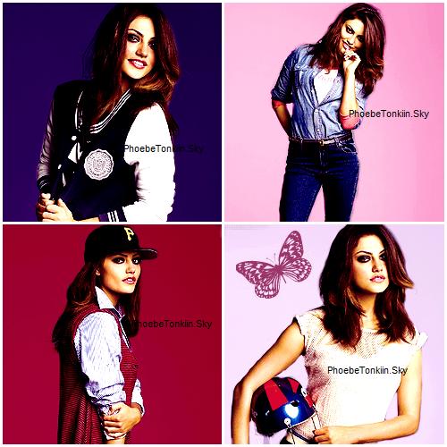 Photoshoot : J'adore ♥