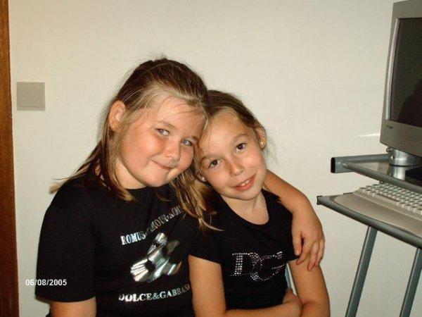 Moi et ma soeur (l)