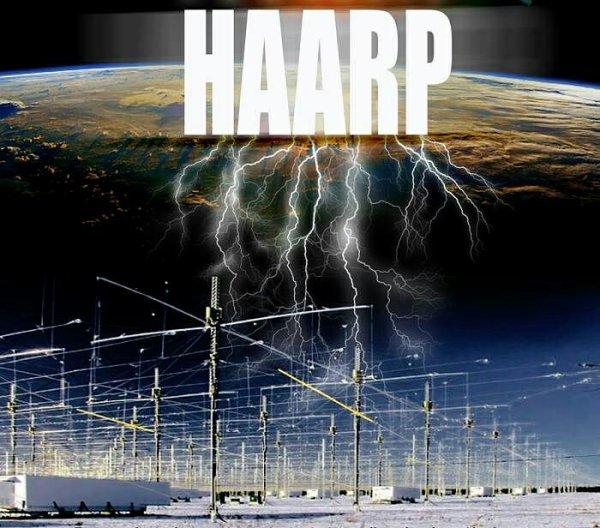 HAARP le buisness du Fmi et de l'Oms, Organisme illuminatis