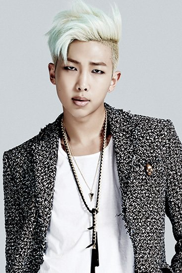 Les chanteurs de K-pop sont magnifiques !!!