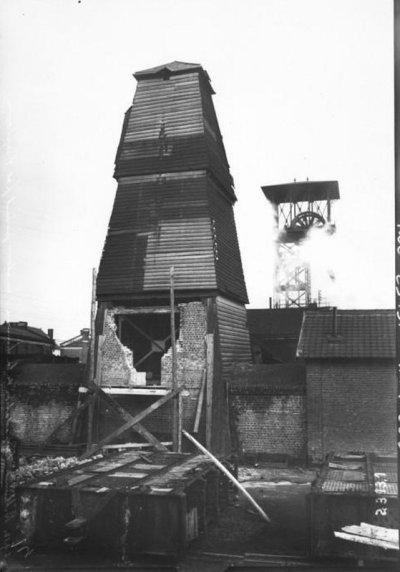 Catastrophe de la Clarence en 1912