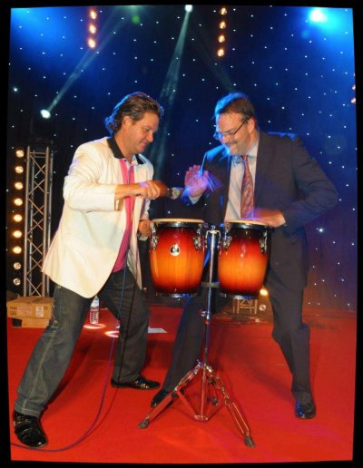 CALTAGIRONE ANDREA     ***THE CROONERS SHOW***