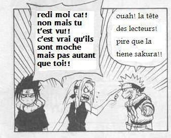 xd Naruto Sasuke Sakura