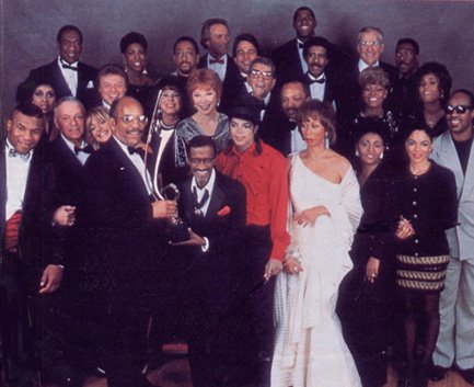 Sammy Davis Jr 60th Anniversary TV Special