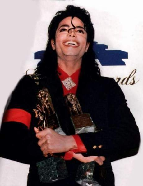 3rd Annual Soul Train Awards ( fin )
