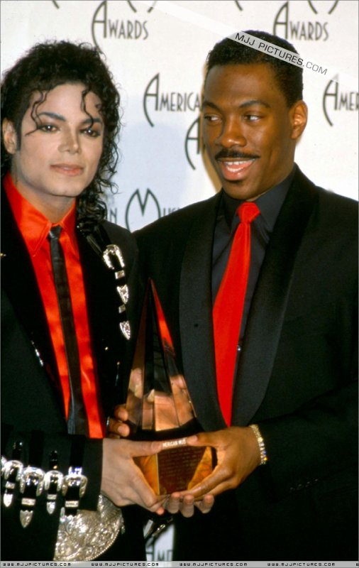 16th American Music Awards ( suite )