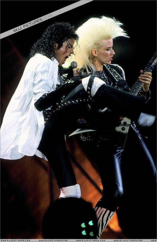 Dirty Diana - Bad Tour