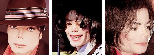 Michael 3 <3