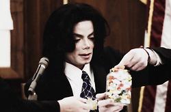 Michael 5 <3