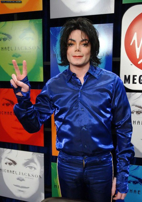 Michael 7 <3