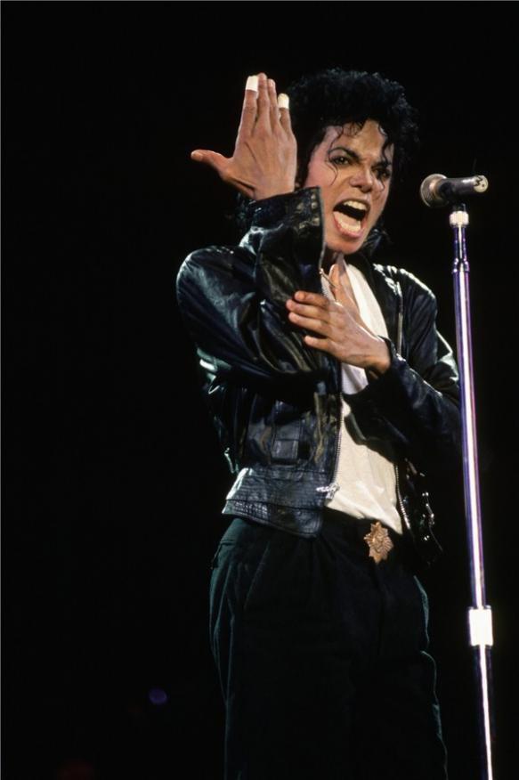 Sexy - Michael Jackson