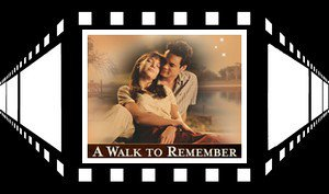 A walk to Remember / Mandy Moore - Cry (2005)
