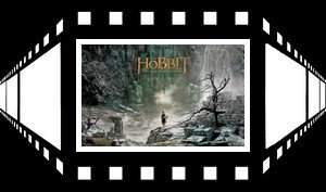 The Hobbit - The Desolation of / Ed Sheeran - I See Fire (2013)