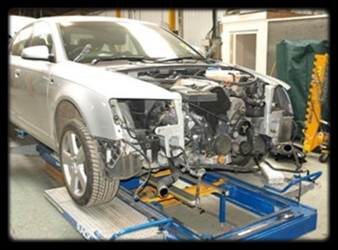 Car Performance Setback – Fix the Problem with Professional Assistance