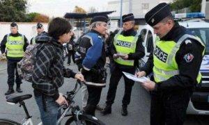 Pétition : contre l'immatriculation obligatoire des vélos