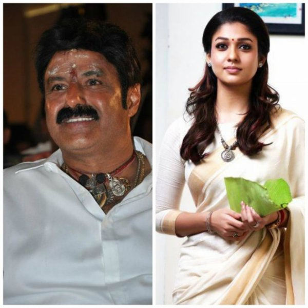 Nandamuri Balakrishna, Nayanthara Starrer Titled 'Dictator'; Scheduled to Release for Dussehra