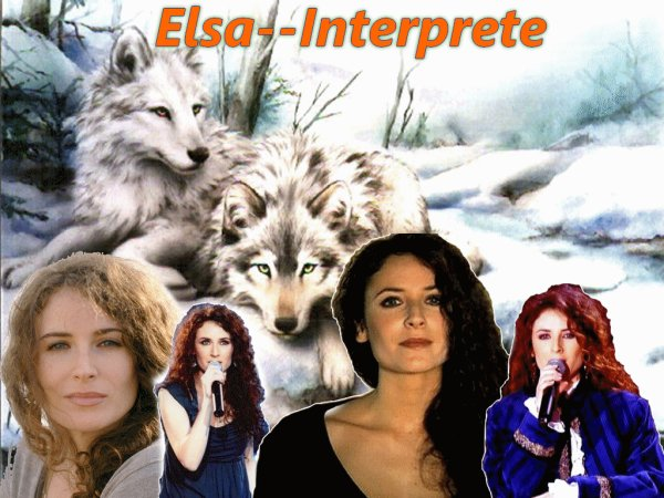 ♥ création de Elsa Lunghini ♥