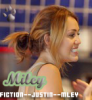 Fiction--Justin--Miley
