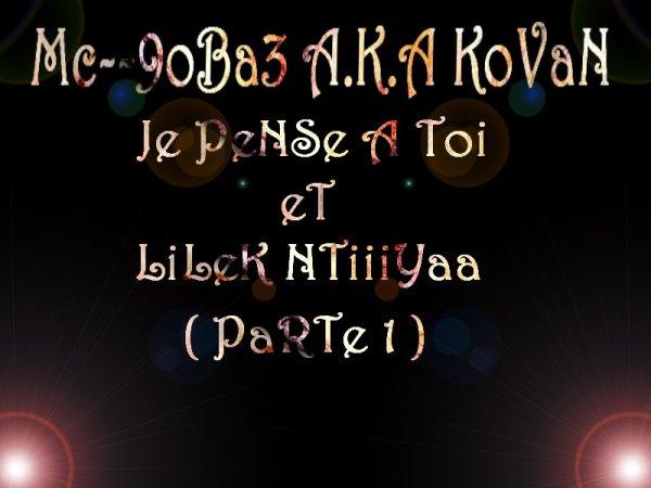 Mc--9oBa3 aKa KoVaN
