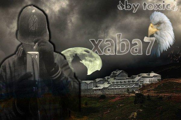 King Xaba7