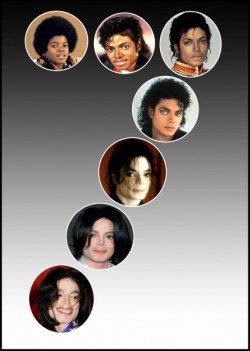 Michael Jackson : le chiffre 7 l'a suivi toute sa vie !