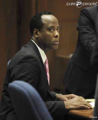 Mort de Michael Jackson, le procès : Conrad Murray bientôt disculpé ?