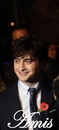 ~ Bienvenue sur ta nouvelle source sur Harry Potter !