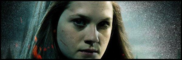 - Ginny Weasley -
