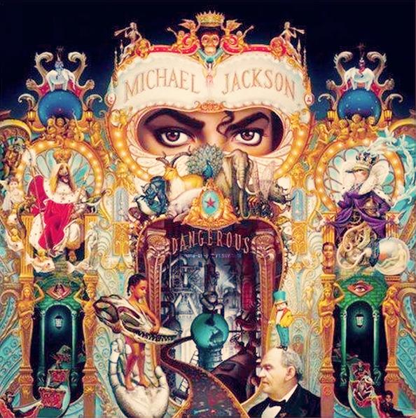 L'album première partie.