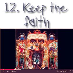 L'album deuxième partie.