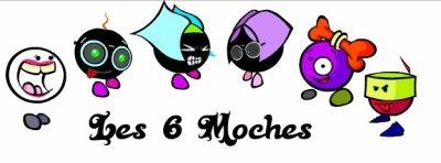 Les Stupides Aventures des ... Cinq Moches ? Six Moches ?