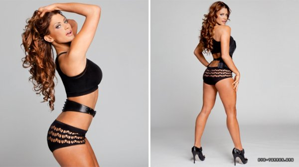 EVe Torres NEW PHOTOSHOOT (2)