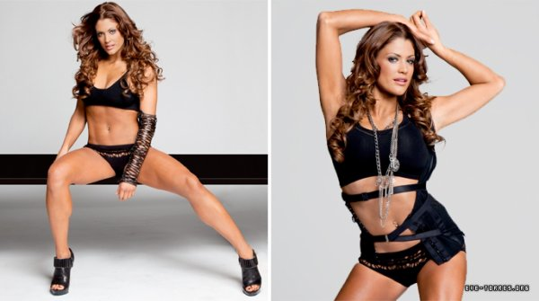 EVe Torres NEW PHOTOSHOOT (3)