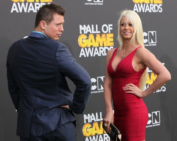 Maryse & The Miz ~ Le couple AWESOME & SEXY ♥♥